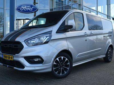 tweedehands Ford Custom Transit310 2.0 TDCI L2H1 Sport 170 pk | 2x Schuifdeur | C