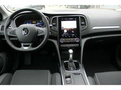 tweedehands Renault Mégane estate 1.6 plug-in hybrid intens