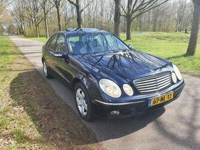 tweedehands Mercedes E240 E 240elegance