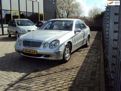 tweedehands Mercedes E200 CDI Classic