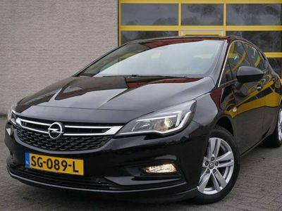 tweedehands Opel Astra 1.6 CDTI 5drs Business+ BJ2018 Lmv 16"