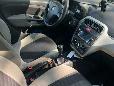 tweedehands Fiat Grande Punto 1.2 8V Active