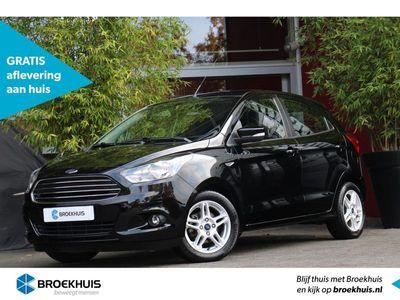 tweedehands Ford Ka Plus 1.2 Trend Ultimate