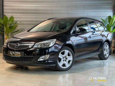 tweedehands Opel Astra Sports Tourer 1.4T 140 pk | *HANDELSPRIJS*B2B*