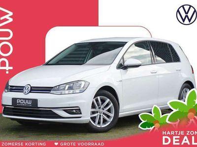 tweedehands VW Golf 1.5 TSI 130pk Comfortline + App-Connect Navigatie + 16'' LMV