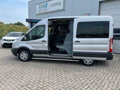 tweedehands Ford Transit 310 2.2 TDCI L2H2 DC Trend 6 persoons