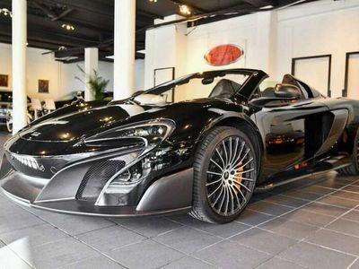 tweedehands McLaren 675LT Spider - ONLINE AUCTION