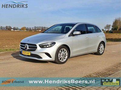 tweedehands Mercedes B180 Launch Edition Premium Plus - 136 Pk - Euro 6 - Na