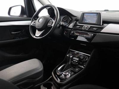 tweedehands BMW 218 2-SERIE Active Tourer i Executive Automaat | Navigatie Comfort Access | Memory Stoel | Driving Assistant Plus | Zondag Open!