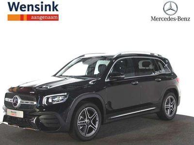 tweedehands Mercedes 180 Premium | AMG Line | Dodehoek assistent | St