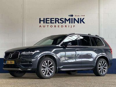 tweedehands Volvo XC90 2.0 D4 Inscription | Adaptive Cruise | 7-persoons