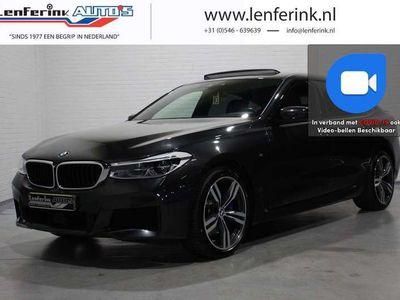 tweedehands BMW 640 640 Gran Turismo i xDrive High Executive 340pk M-Pa
