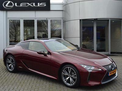 tweedehands Lexus LC 500