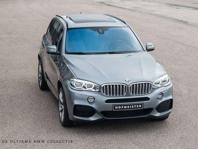 tweedehands BMW X5 50i xDrive | M-Sport | BTW auto