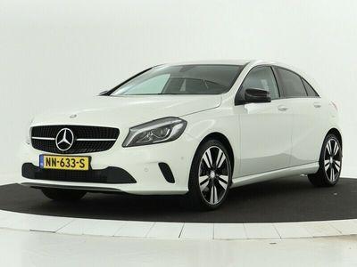 tweedehands Mercedes A160 Ambition Style met Night pakket