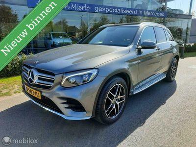 tweedehands Mercedes 250 GLC-KLASSE4MATIC Business Solution AMG