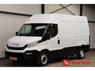 tweedehands Iveco Daily  35S14 140PK L1H2 3500KG TREKVERMOGEN AIRCO CRUISE CONTROL