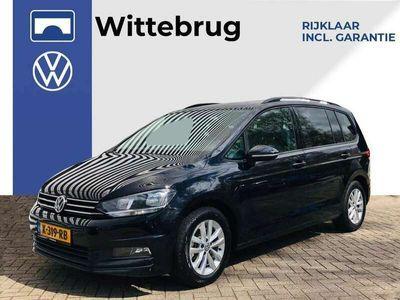 tweedehands VW Touran 1.5 TSI Comfortline 7p
