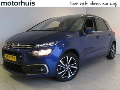 tweedehands Citroën C4 SpaceTourer 1.2 PureTech 130pk Feel NAVI ECC PDC