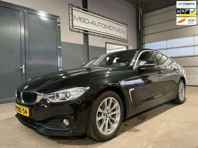 tweedehands BMW 428 Gran Coupé 428i xDrive Executive 1e Eigenaar Led X