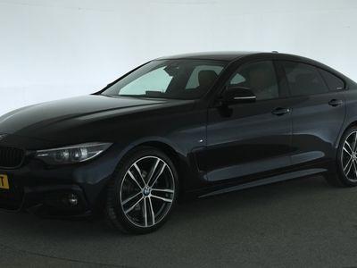 tweedehands BMW 420 4-SERIE GRAN COUPE d 190pk M Sport Aut.