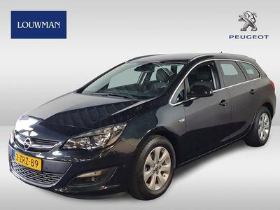 tweedehands Opel Astra Sports Tourer 1.4 Edition