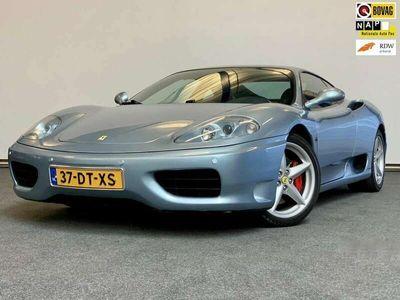 tweedehands Ferrari 360 3.6 V8 Modena, ZEER MOOIE AUTO, DEALER ONDERHOUDEN