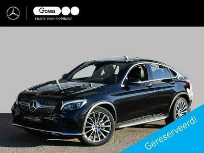 tweedehands Mercedes 250 GLC Coupé4MATIC AMG   Schuifdak   Memorypakket  ..