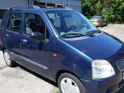 tweedehands Suzuki Wagon R+ WAGON R; + 1.3 AUTOMAAT