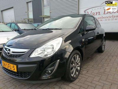 tweedehands Opel Corsa 1.4-16V '111' Edition 3 deurs
