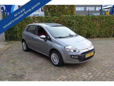 tweedehands Fiat Punto Evo 1.4 Dynamic