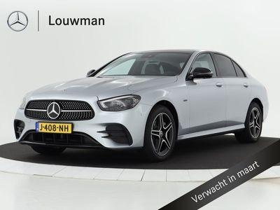 tweedehands Mercedes E300 e Business Solution AMG