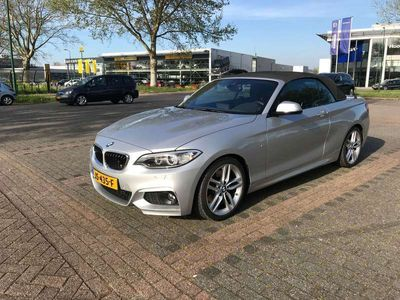 tweedehands BMW 228 M-pakket 245PK High Executive Full option