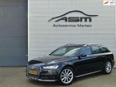 tweedehands Audi A6 Allroad 3.0 TDI quattro Premium Edition ACC Panodak