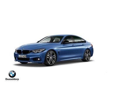 tweedehands BMW 420 4 Serie Gran Coupé i M-Sport High Executive Edition