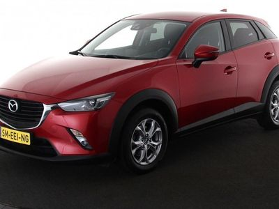 tweedehands Mazda CX-3 2.0 SkyActiv-G 120 TS+ Automaat