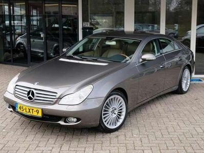 tweedehands Mercedes CLS350 Youngtimer/Vol opties