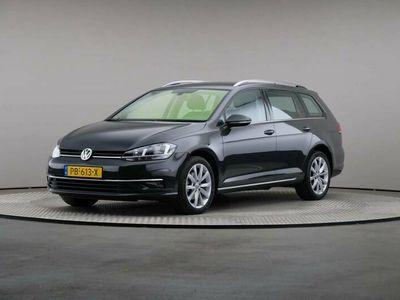 tweedehands VW Golf Variant – 2017 occasion € 16.400