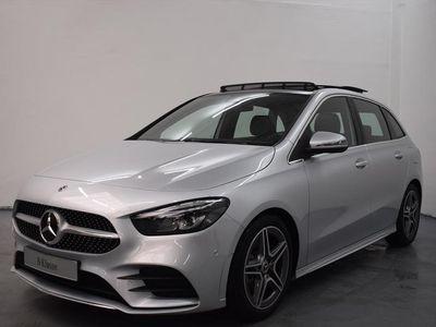 tweedehands Mercedes 180 B-Klasse Sports Tourer| AMG | PANO | WIDESCREEN | BUSINESS..