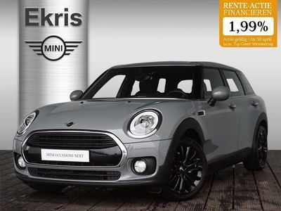 tweedehands Mini Cooper Clubman Chili + Business Edition