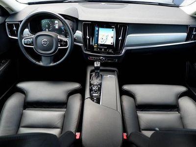 tweedehands Volvo V90 2.0 T5 245PK GEARTRONIC-8 ANNIVERSARY EDITION ADAP.CRUISE |Feb-18| *all in prijs*