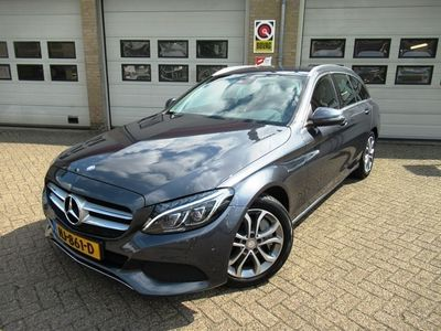 tweedehands Mercedes E350 C-Klasse EstateLease Edition Excl BTW