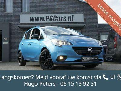 tweedehands Opel Corsa 1.4 Bi-Fuel LPG Bluetooth/Cruise/IntelliLink