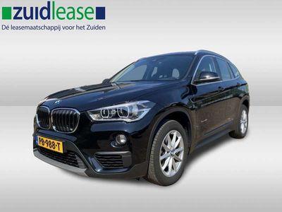 tweedehands BMW X1 sDrive18i Executive incl. BTW