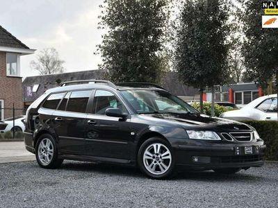 tweedehands Saab 9-3 Sport Estate 1.9 TID Linear Trekhaak Clima Cruise