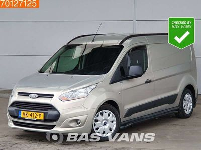 tweedehands Ford Transit Connect 1.6 TDCI Airco Cruise Navi Camera Nieuwstaat L2H1