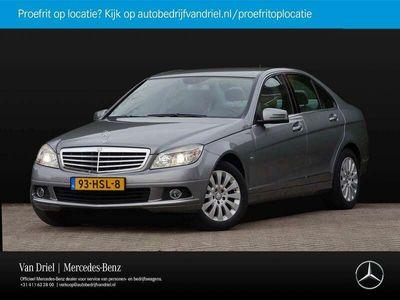 tweedehands Mercedes C280 4M Elegance Aut7 | 100% Dealeronderhouden