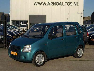 tweedehands Suzuki Wagon R+ 1.3 GA 5-DEURS, APK TOT 05-05-2021, STUURBEKRACHTI