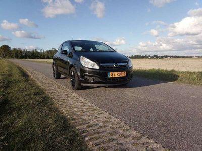 tweedehands Opel Corsa 1.3 CDTi Selection