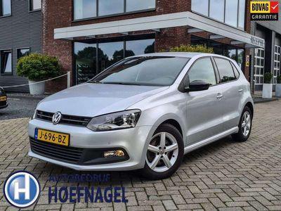 tweedehands VW Polo 1.4 TSI BlueGT DSG Aut. - Navi - Camera - Alcantar